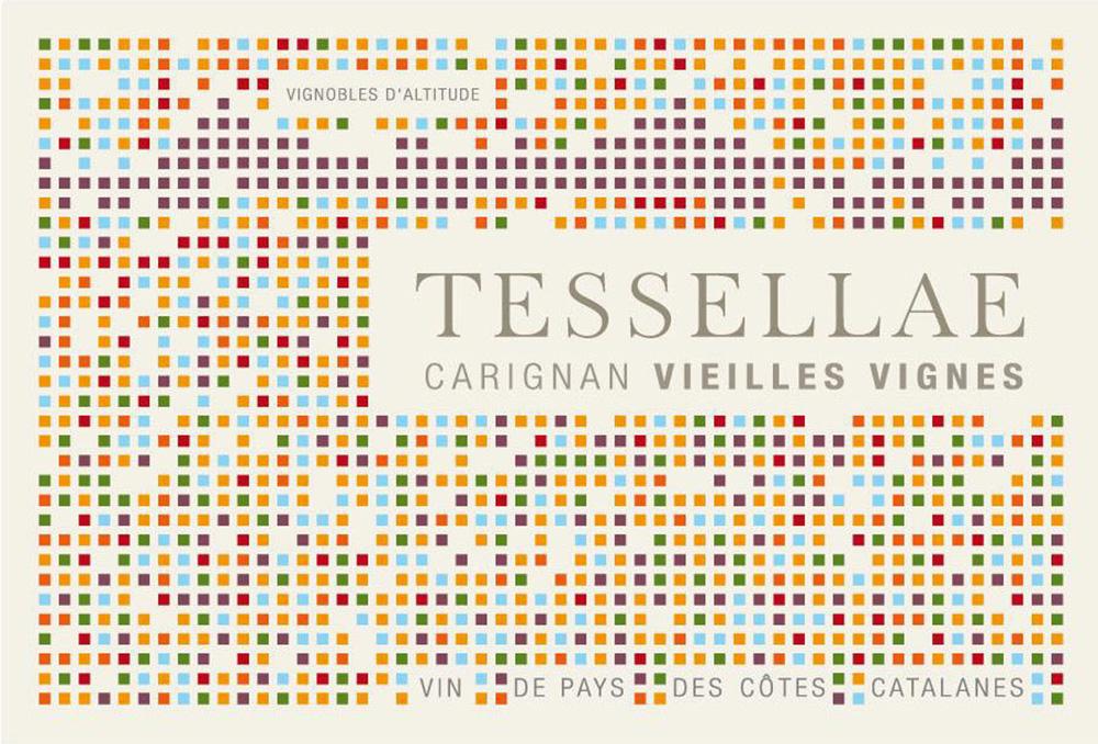 Domaine Lafage Tessellae Old Vines Carignan