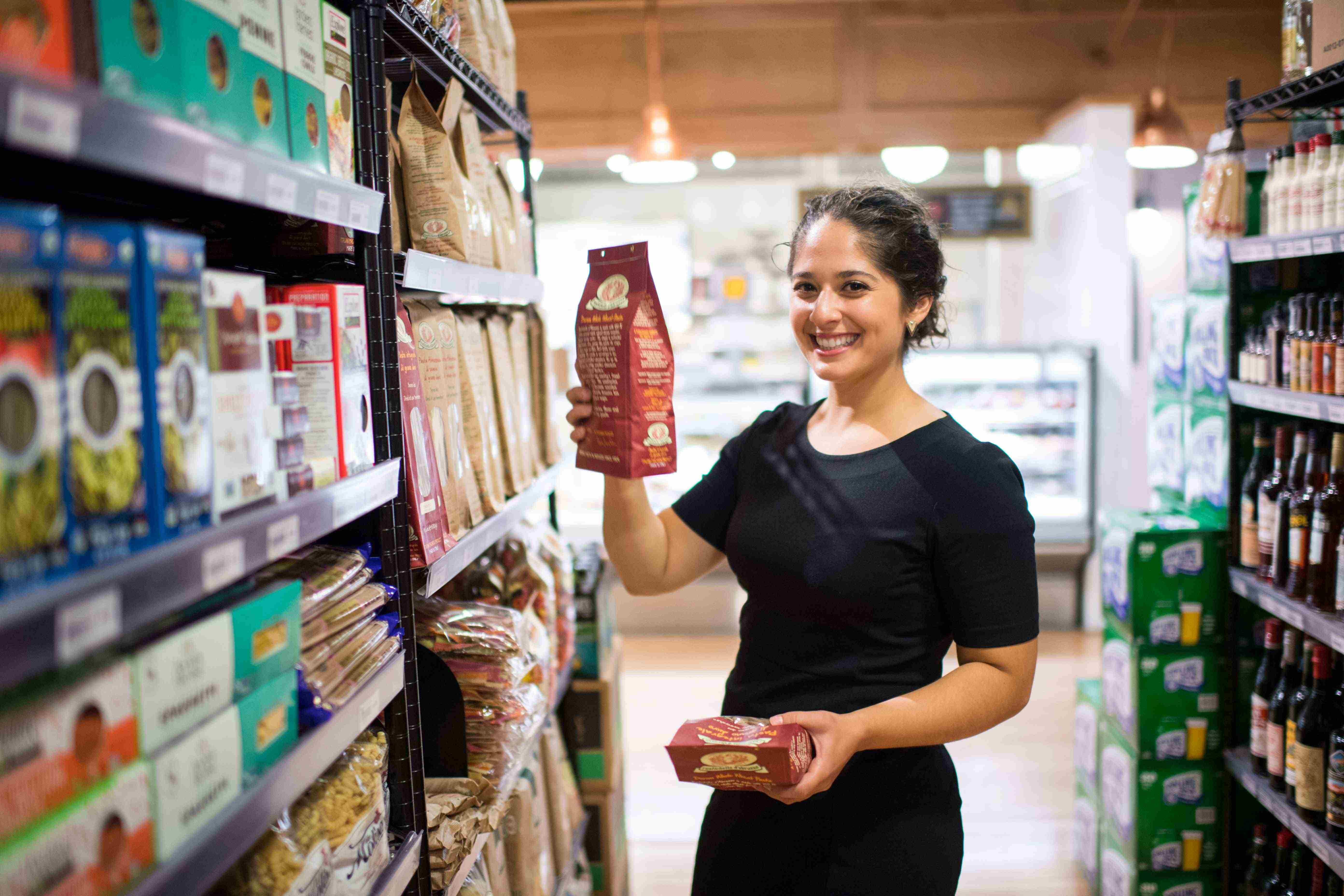Ilana, Gourmet Grocer