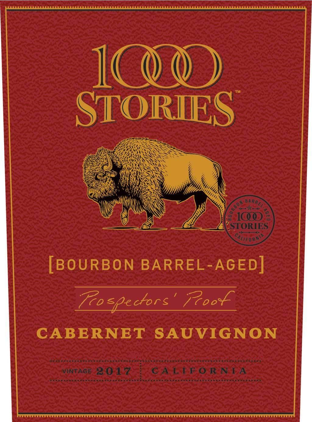 1000 Stories Prospector