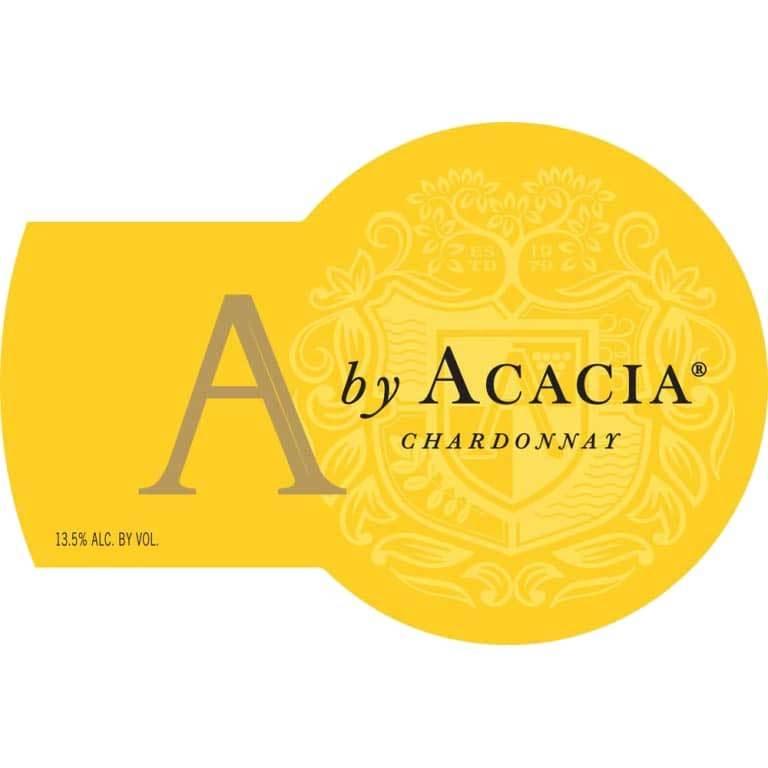 A By Acacia Chard