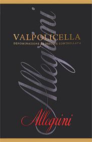 Allegrini Valpolicella