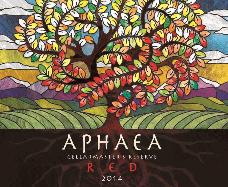 Aphaea Red Wine