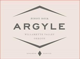 Argyle Willamette Valley Pinot Noir 2018