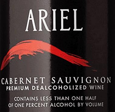 Ariel Cabernet