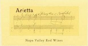 Arietta On The White Keys