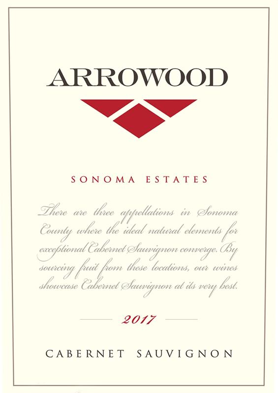 Arrowood Cabernet