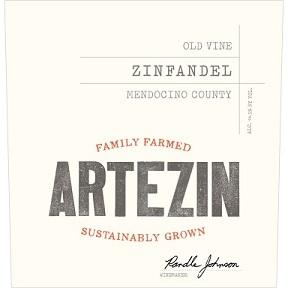 Artezin Mendocino County Zinfandel Mv
