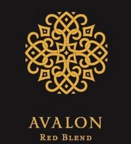 Avalon California Red Wine 2017