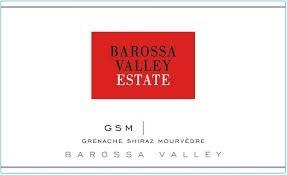 Barossa Valley Estates Gsm