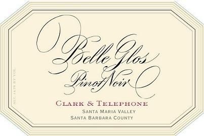 Belle Glos Clarkand Telephone