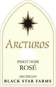 Black Star Farms Pinot Noir Rose