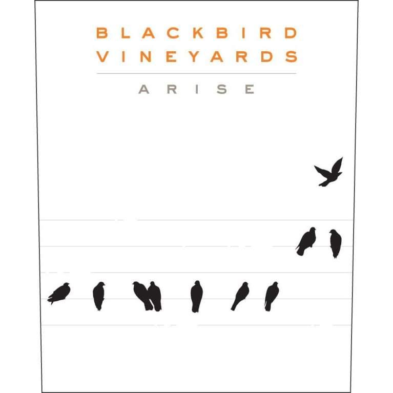 Blackbird Arise