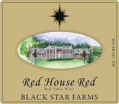 Blackstar Red House Red