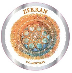 Bodegas Zerran Mostant Red Wine