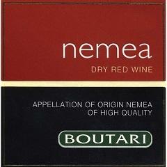 Boutari Nemea Red