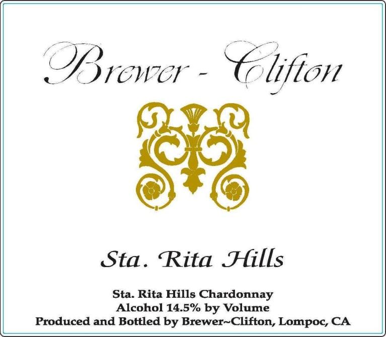 Brewer Clifton 3D New