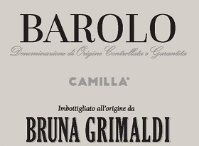 Bruna Grimaldi Camilla Barolo 2016