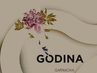 Campo De Borja Godina Garnacha 2017