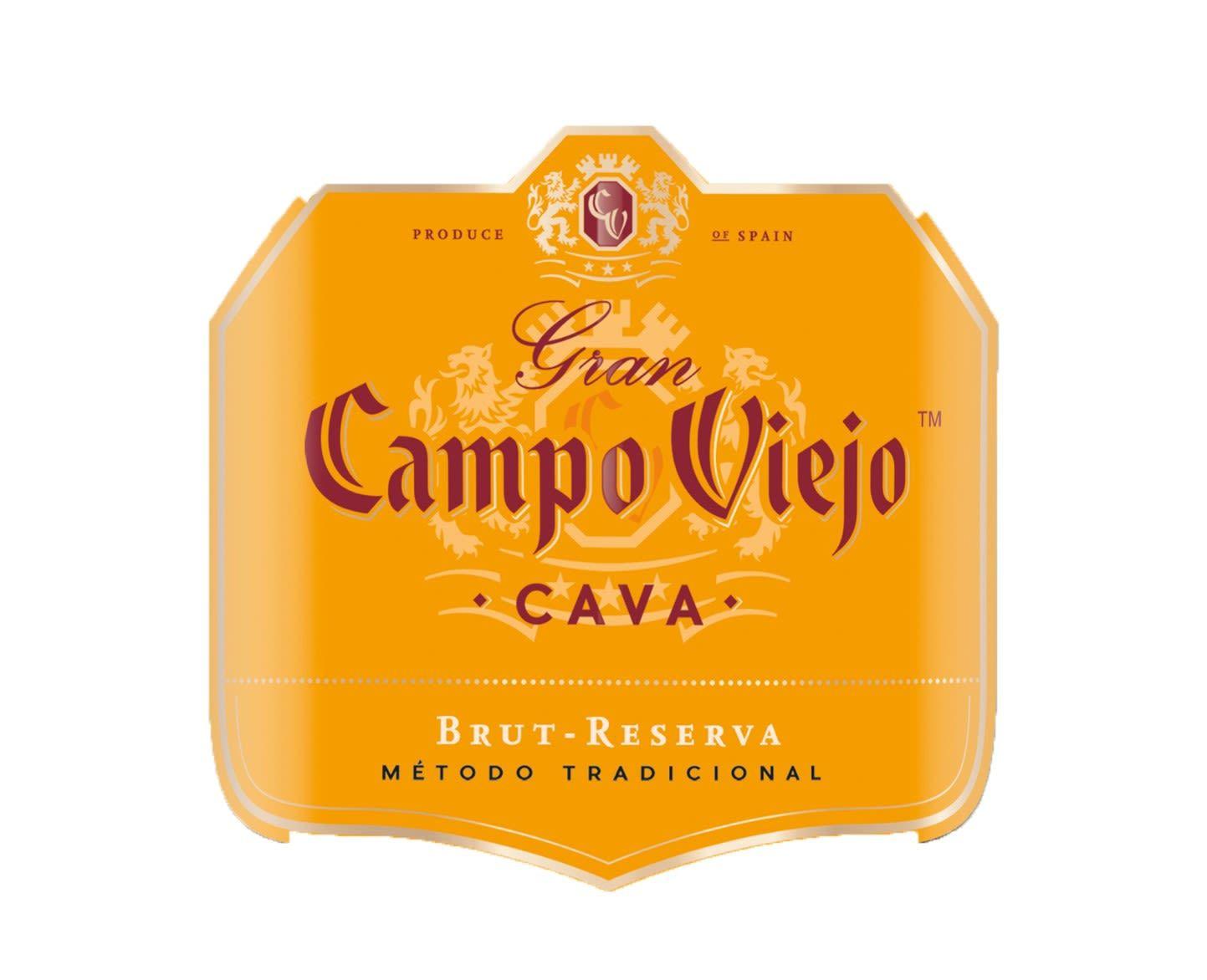 Campo Viejo Brut