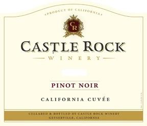 Castle Rock Capinot