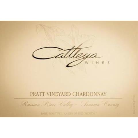 Cattleya Chard