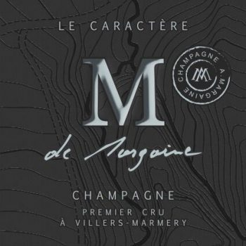 Champagne Margaine Cuvée Le Caractère M Nv