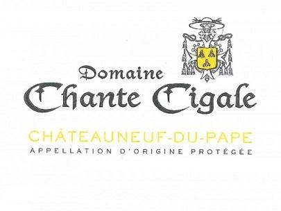 Chante Cigale Blanc Chat Du Pape 2018