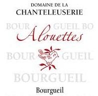 Chanteleuserie Bourgueil Alouettes 2018