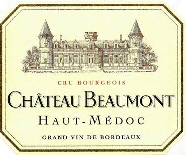 Chateau Beaumont Haut Medoc