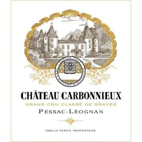 Chateau Carbonnieux Pessac Leognan Blanc