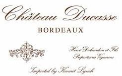Chateau Ducasse Bordeaux Blanc