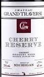 Chateau Grand Traverse Cherry Reserve 2014