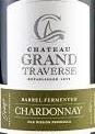 Chateau Grand Traverse Barrel Fermnent Chard