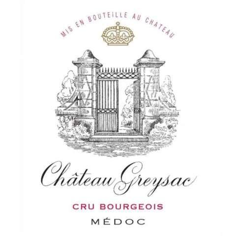 Chateau Greysac Medoc Cru Bourgeois