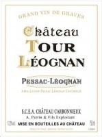 Chateau Tour Leognan Blanc 2017
