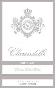 Clarendelle Bordeaux Blanc