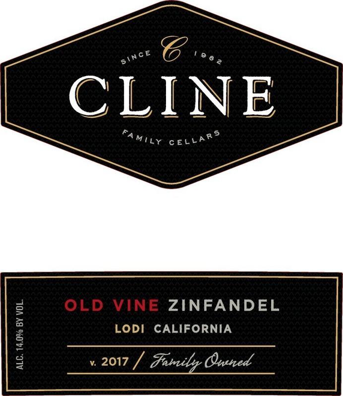 Cline Old Vine