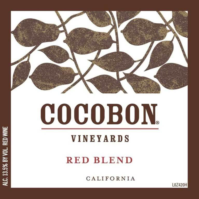 Cocobon Red