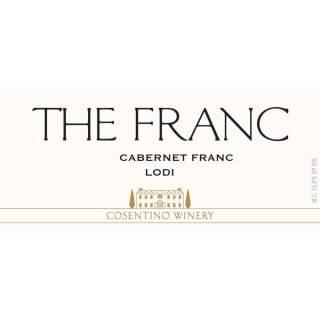 Cosentino The Franc