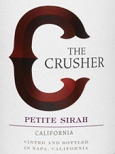 Crusher Petit Sirah