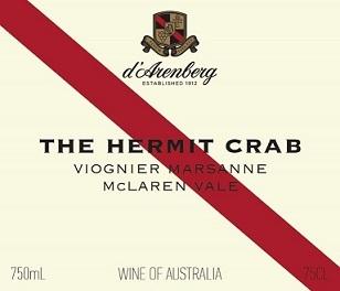 Darenberg The Hermit Crab Viognier 2018