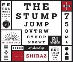 Darenberg Stump Jump Shiraz