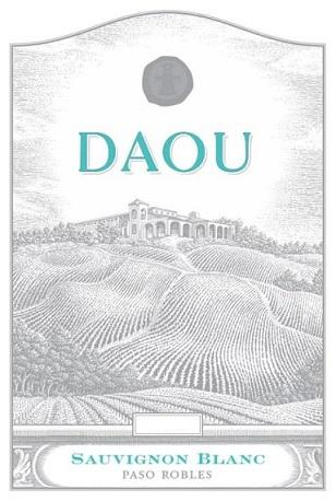 Daou Paso Robles Sauvignon Blanc 2019