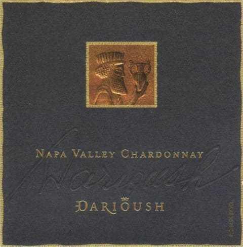 Darioush Chard