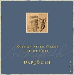 Darioush Russian River Valley Pinot Noir