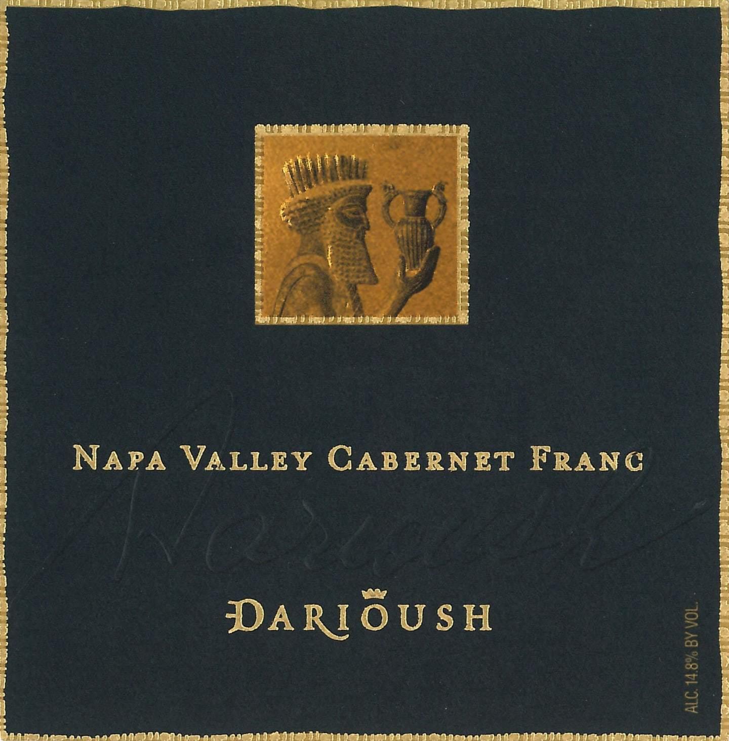 Darioush Cab Franc