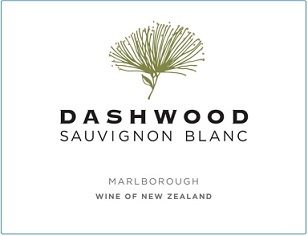 Dashwood Marlborough Sauv Blanc Mv