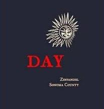 Day Sonoma County Zinfandel 2017