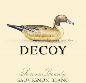 Decoy Sauv Blanc