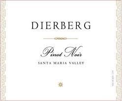Dierberg Santa Maria Pinot Noir